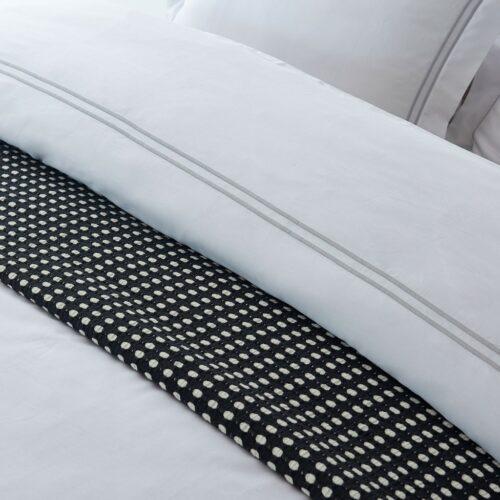 Sängkläder i Egyptisk Bomullssatin från Beckasin