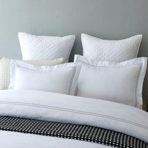 Sängkläder i Egyptisk Bomull från Beckasin