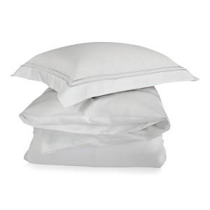 Sängkläder i Egyptisk bomull och bomullssatin
