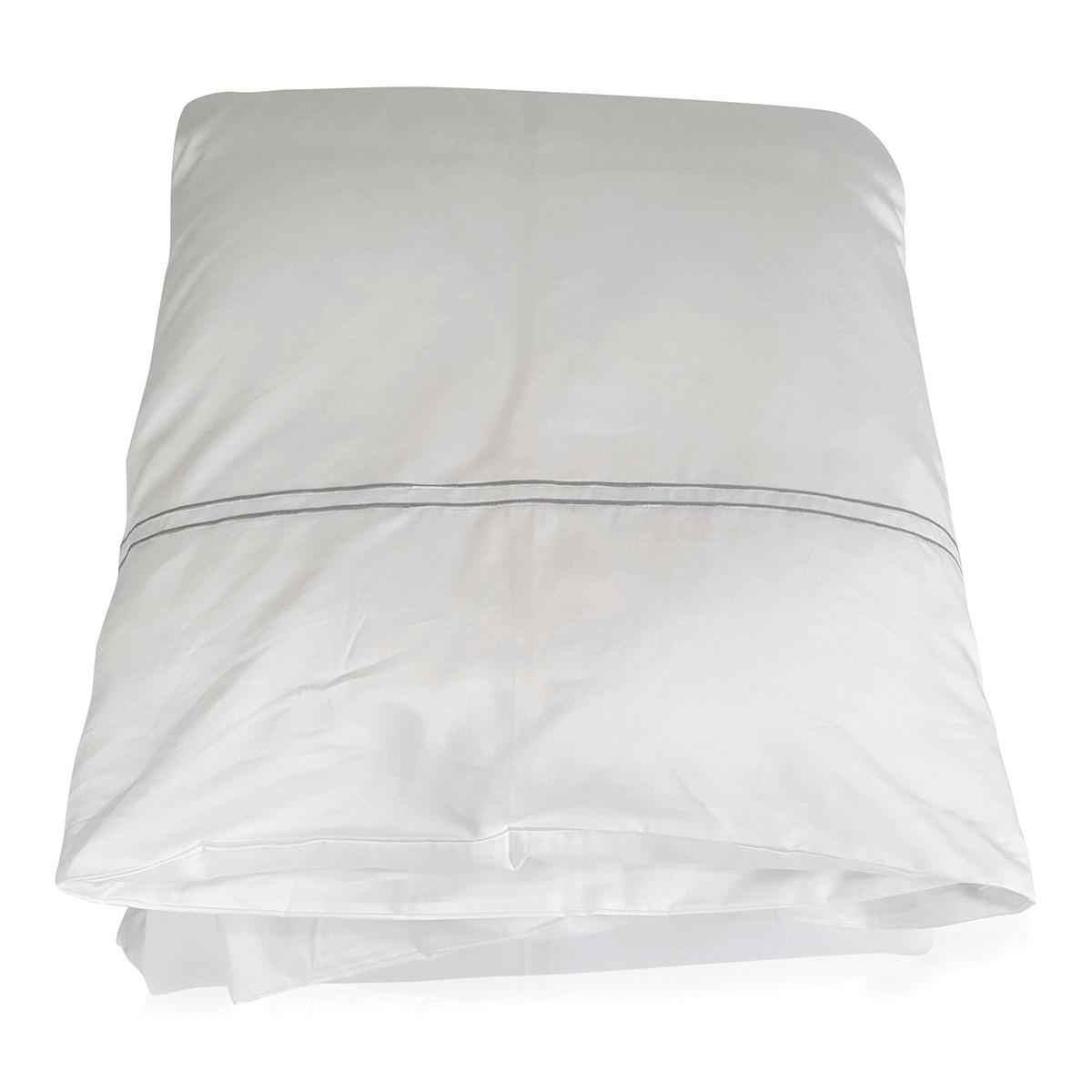 Påslakanset. Ett nytt bäddset kan ge sovrummet en helt ny stil på ett litet kick. Påslakanset i satin ger en lyxig och romantisk känsla, set i linne är svala och sköna att sova i.
