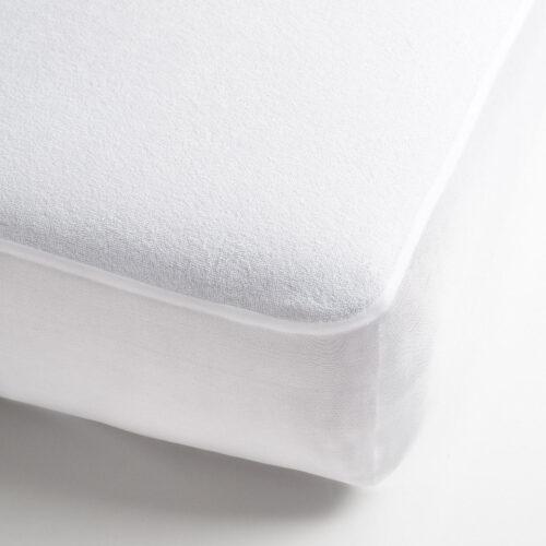 Vätskesäkert madrasskydd