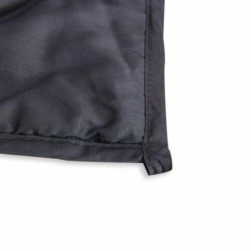 Svalt Tyngdtäcke 10 kg Grå Bambu – Fritt från polyester