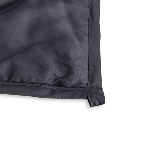 Svalt Tyngdtäcke 5 kg Grå Bambu – Fritt från polyester