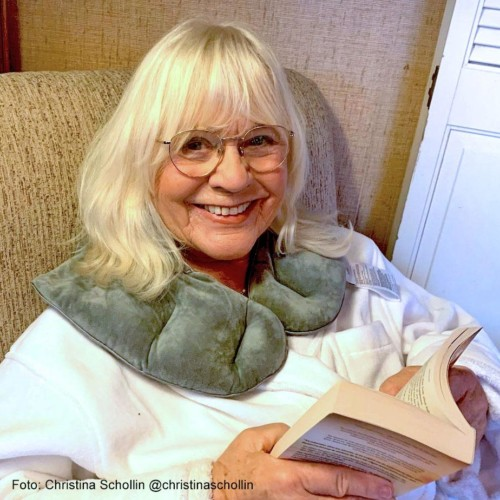 Therma Comfort Tyngdkrage och Aromaterapi