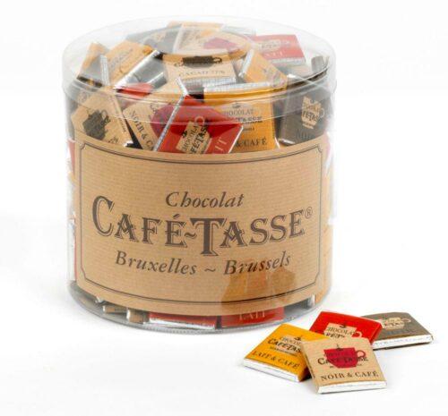 Kafé-Tasse Tubo Neapolitans, 5 smaker 0,6 kg